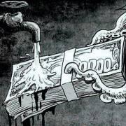 2.000 tỷ USD tiền bẩn chảy qua các đại ngân hàng