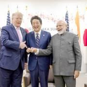Di sản ngoại giao chiến lược của Thủ tướng Shinzo Abe