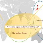 Nhật Bản, Australia và Ấn Độ ra tuyên bố chung