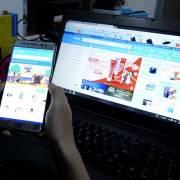 Phạt 80 triệu đồng chủ chợ online để lộ thông tin thanh toán của khách