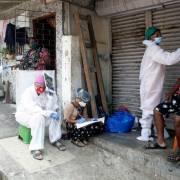 Ấn Độ ghi nhận thêm hơn 90.000 ca nhiễm Covid-19 trong ngày