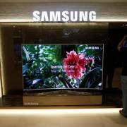 Samsung sẽ chuyển một phần sản xuất ti vi từ Trung Quốc về Việt Nam