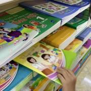 Bộ GD-ĐT yêu cầu thanh tra việc học sinh lớp 1 phải mua 23 cuốn sách