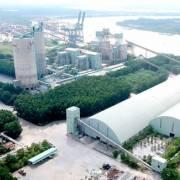 Cơ hội phục hồi ngành sắt thép, xi măng