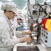 Năng suất lao động của Việt Nam tụt hậu 60 năm so với Nhật Bản