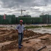 Mỹ cấm vận công ty Trung Quốc đứng sau dự án đáng ngờ tại Campuchia