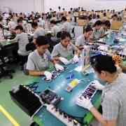Vì sao Samsung muốn đổi thành doanh nghiệp chế xuất ở TP.HCM?