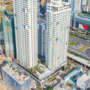 HoREA kiến nghị cấp 'sổ hồng' cho người nước ngoài mua nhà tại TP.HCM