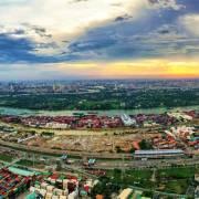 Lấy ý kiến người dân về thành lập Thành phố Thủ Đức