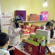 TP.HCM: Thị trường bánh Trung thu trầm lắng