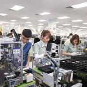 Xuất khẩu, FDI giúp Việt Nam trở thành nền kinh tế mở nhất thế giới