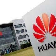Huawei mở viện nghiên cứu thứ 6 tại Pháp