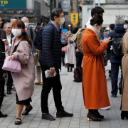 Nhật Bản siết kiểm soát thị thực du học, đề phòng đánh cắp công nghệ
