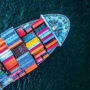 'Con tàu' xuất khẩu vào EVFTA