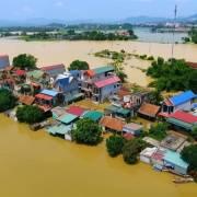 Việt Nam bị thiệt hại gần 20 tỷ USD mỗi năm vì thiên tai