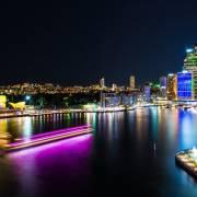 Sydney thúc đẩy kinh tế ban đêm với kế hoạch 'thành phố 24 giờ'