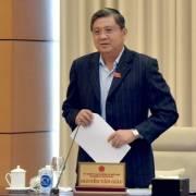 Lần đầu tiên Ủy ban Thường vụ Quốc hội giám sát việc thực hiện các FTA