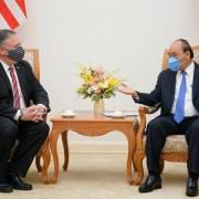 'Chuyến thăm Việt Nam của Ngoại trưởng Mike Pompeo là rất quan trọng'