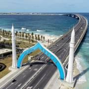Xây dựng cơ sở hạ tầng: Trung Quốc và Ấn Độ 'tranh giành ảnh hưởng' tại Maldives