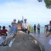 Người Việt nóng lòng muốn đi du lịch trở lại