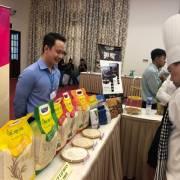 Xuất khẩu gạo vào EU: Việt Nam chỉ bằng 1/6 so với Thái Lan