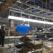 Đề xuất chính sách thuế mới cho DN sản xuất, lắp ráp ô tô