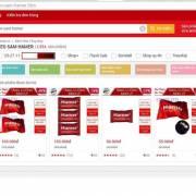 Yêu cầu các trang thương mại điện tử gỡ bỏ kẹo sâm Hamer chứa chất cấm