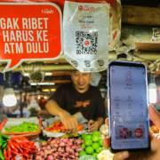 Grab mở rộng thị trường thanh toán điện tử ở Indonesia