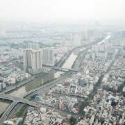 Hà Nội và TP.HCM lại vào 'mùa' ô nhiễm không khí