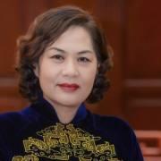 Thử thách cho nữ thống đốc đầu tiên của Việt Nam