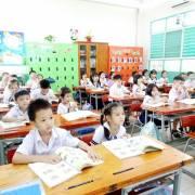 Có thu hồi SGK Tiếng Việt lớp 1 bộ sách 'Cánh Diều'?