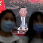Ông Tập Cận Bình: Trung Quốc sẽ trở thành thị trường của thế giới