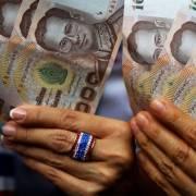 Ngân hàng trung ương Thái Lan sẵng sàng hỗ trợ đồng baht