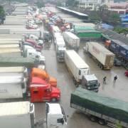 Thương mại hai chiều Việt Nam – Trung Quốc vượt mốc 100 tỷ USD