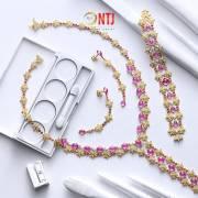 NTJ – rạng ngời đẳng cấp riêng, ưu đãi đặc biệt 5%