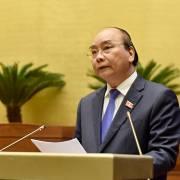 Thủ tướng: 'Việt Nam tạo ra 1.200 tỷ USD GDP trong 5 năm'