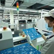 Việt Nam đang ở cấp độ 'chế biến chế tạo mức hạn chế'