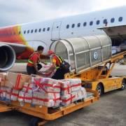 VietJet bắt tay với công ty chuyển phát nhanh UPS