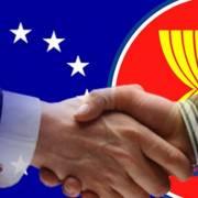 ASEAN-EU chính thức thành đối tác chiến lược