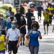Thái Lan sẽ tăng nợ công bù đắp thiếu hụt nguồn thu từ thuế