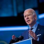 Ông Biden hé lộ chiến lược đối phó Trung Quốc