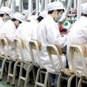 Nhà cung cấp của Apple bị tố sử dụng lao động cưỡng bức tại Trung Quốc