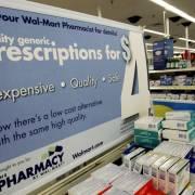Bộ Tư pháp Mỹ kiện Walmart vì góp phần gây khủng hoảng nghiện thuốc giảm đau