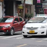 Thời 'hoàng kim' của taxi công nghệ đã hết?