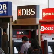 Ngân hàng số đẩy ngành tài chính ngân hàng Singapore vào cuộc đua mới