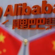 Cổ phiếu Alibaba tiếp tục lao dốc