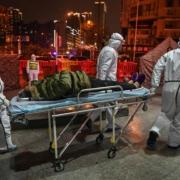 Số ca nhiễm Covid-19 tại Vũ Hán có thể cao gấp 10 lần công bố