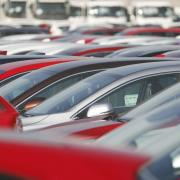 Nhật Bản sẽ loại bỏ xe chạy bằng xăng trong 15 năm tới
