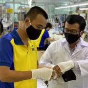 Số doanh nghiệp phá sản tăng mạnh ở TP.HCM