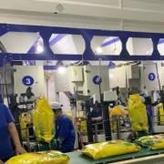Nông, thủy sản xuất khẩu rộng đường vào Anh